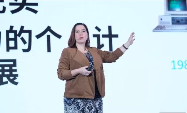 【世界VR大会】英特尔全球副总裁:实现VR需要一个端到端解决方案