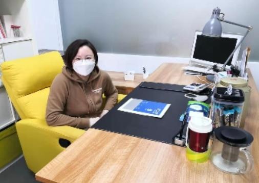 华晨:AI+AR出征新冠肺炎