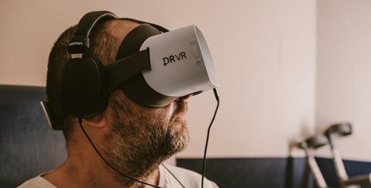 英国VR医疗保健公司Rescape Innovation完成30万英镑众筹