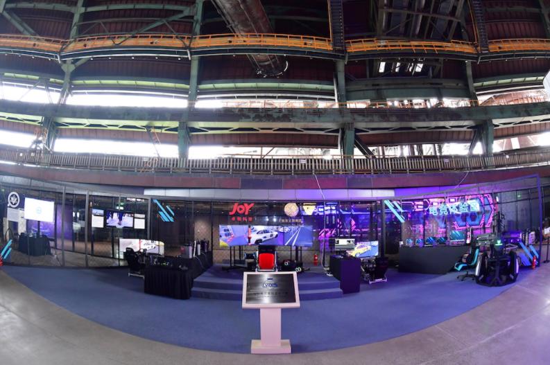 全球首个8K+5G直转播电竞赛事!VR电子竞技国际大赛启动