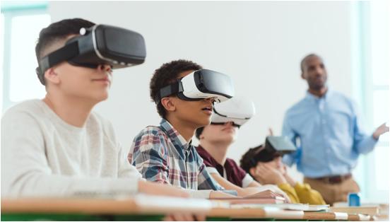 日本研究表明:VR可能会抑制视觉记忆的有效形成