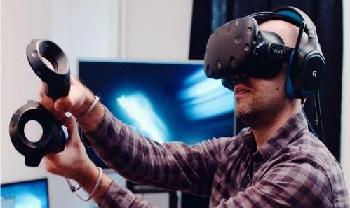 2020世界VR产业大会云峰会19日在南昌开幕,六大亮点抢先看