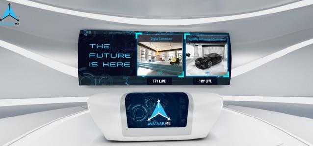 苹果获得支持AR/VR设备的虚拟键盘专利