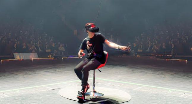 Cybershoes推专为Quest打造的无线版VR体感鞋