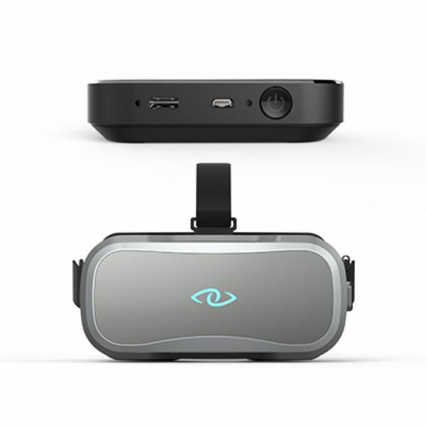 3Glasses VR头盔