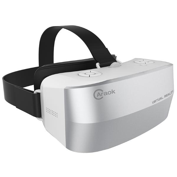 开欧客VR