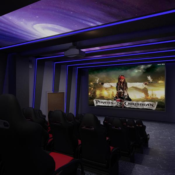 4D动感影院,特效影院设备_欧宝体育app下载地址VR
