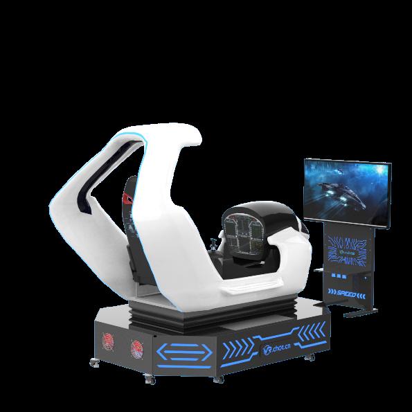 云威VR时空战机