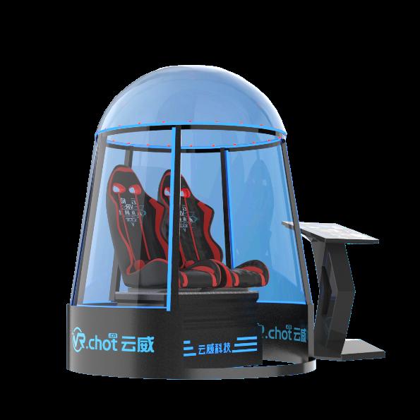 云威VR太空舱