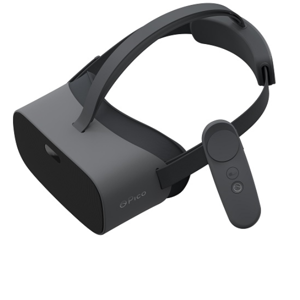 Pico G2 Pro VR一体机,小怪兽2增强版