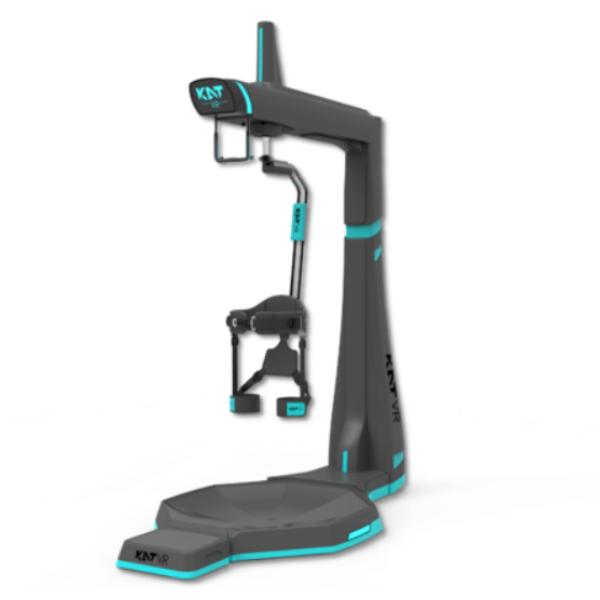 KAT Walk豪华版VR万向行动平台/VR跑步机