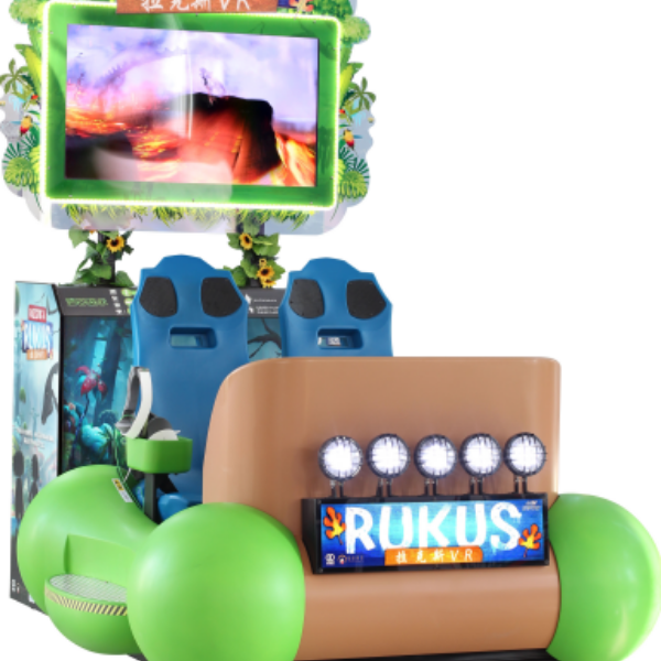 拉克斯VR