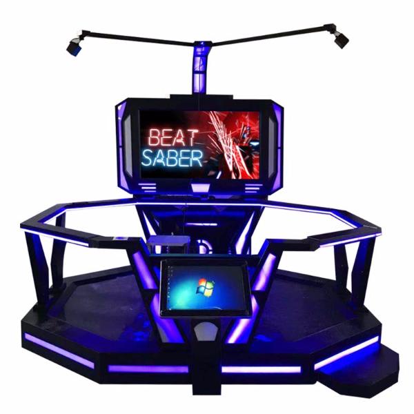 VR超时空平台