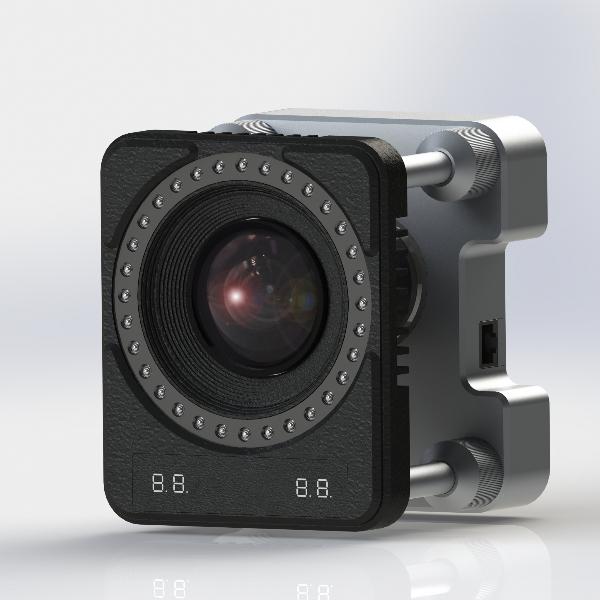 虚拟现实核心部件欧比邻动捕相机