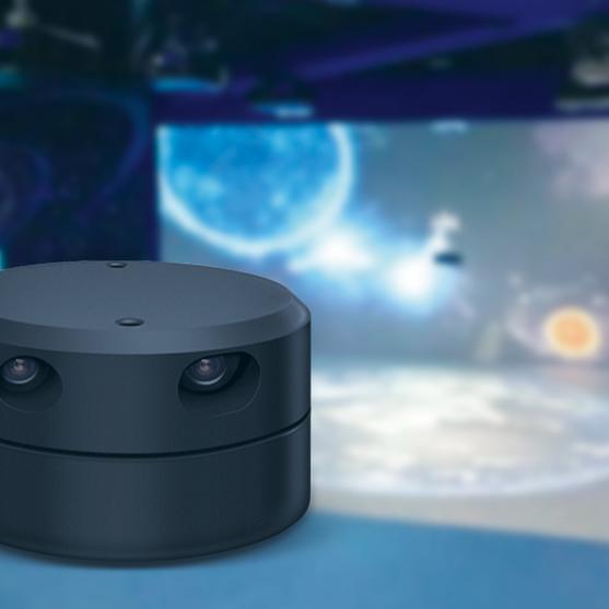 VR看房专用激光雷达