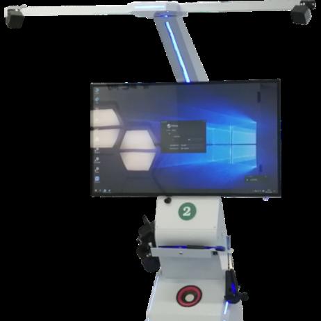 VR驾驶事故应急培训平台