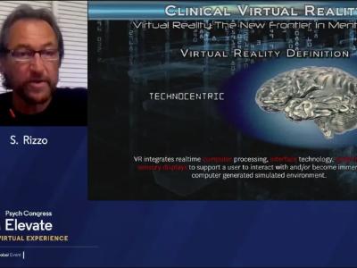 虚拟现实:改变心理健康的游戏规则