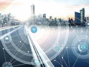 安搭Share运用三个有利于来剖析数字信息技术对经济发展的作用